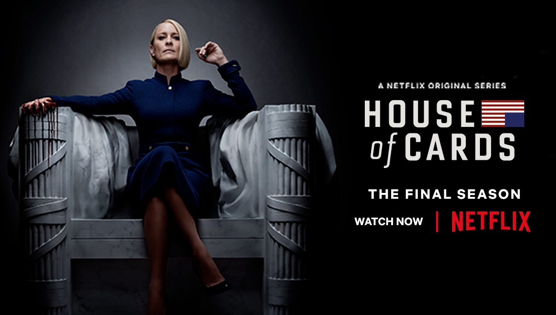 Tilaa Netflix